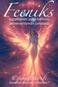 JOKERI_Feeniks_Tuli-elementti_Phoenix
